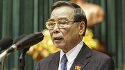 Nguyên Thủ tướng Phan Văn Khải: Thử thách chưa từng có ngày nhậm chức