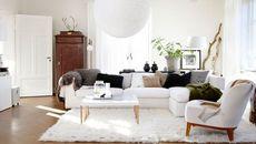 Những lỗi cơ bản cần tránh khi trang trí nội thất phòng khách