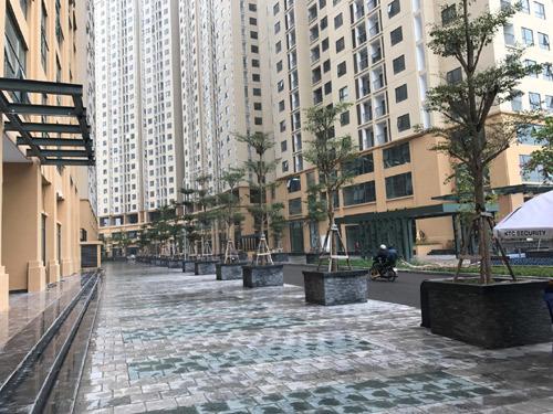 3 dự án căn hộ mua ở ngay Nam Hà Nội