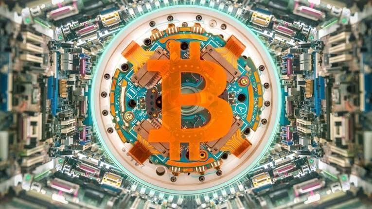 tiền ảo,bitcoin