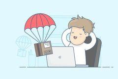 Kiếm tiền online với Dropshipping là gì?