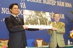 Nguyên Thủ tướng Phan Văn Khải: Những cuộc gặp gỡ chưa từng có
