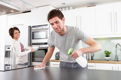 5 mẹo vặt làm sạch những vết bẩn cứng đầu nhất