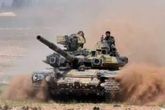 Lực lượng lính đánh thuê Nga tại Syria là ai?