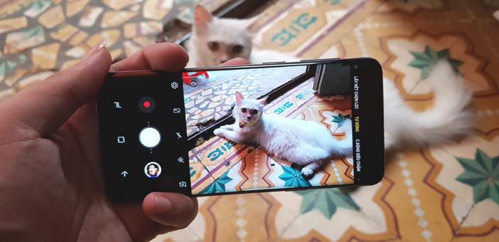 Galaxy S9 màu tím đẹp mê mẩn vừa xuất hiện tại Việt Nam