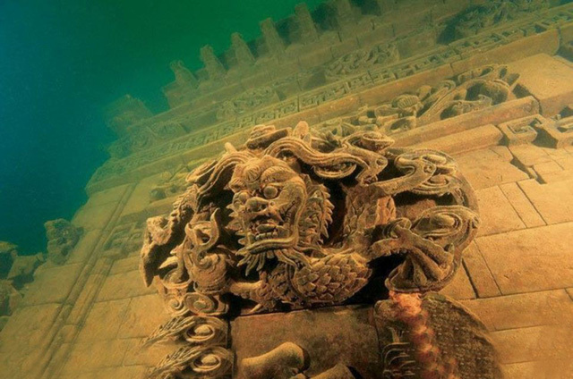 Thành phố cổ,Kiến trúc,Du lịch Trung Quốc