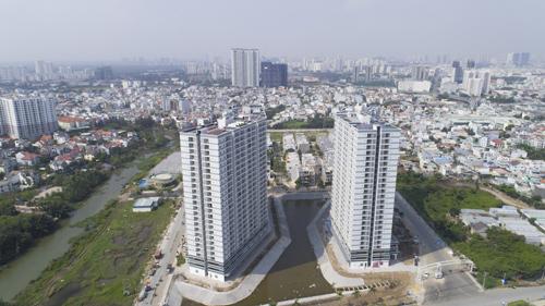 TP.HCM: bàn giao 1000 căn nhà ở xã hội