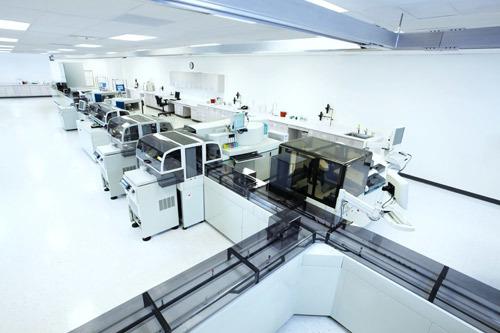 MEDLATEC- 22 năm xây dựng hệ thống xét nghiệm chuẩn quốc tế
