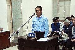 Vỡ đường ống nước Sông Đà, bị cáo ngơ ngác vì bị tù