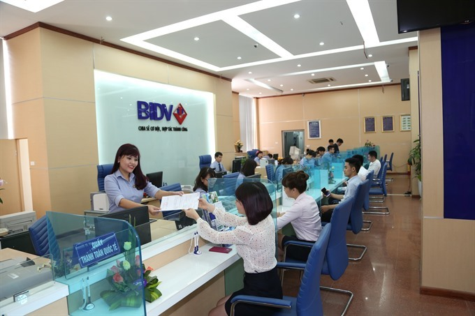 BIDV cập nhật nhiều giải pháp đảm bảo an toàn thông tin