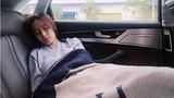 3 điều cần nhớ khi ngủ trong xe ô tô