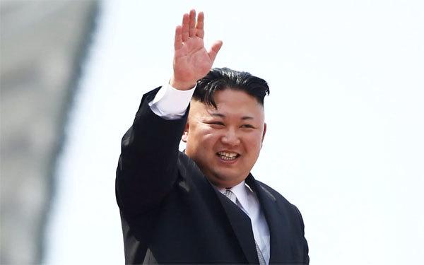 Kim Jong Un,Syria,đặc phái viên,Hàn Quốc,WHO,Tổ chức y tế thế giới,hàng cứu trợ,LHQ
