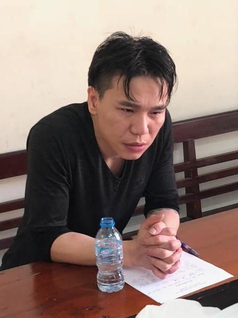 Châu Việt Cường,ca sĩ Châu Việt Cường,giết người,ma túy,Hà Nội