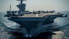 Việt-Mỹ cần tận dụng lực đẩy từ chuyến thăm của tàu USS Carl Vinson