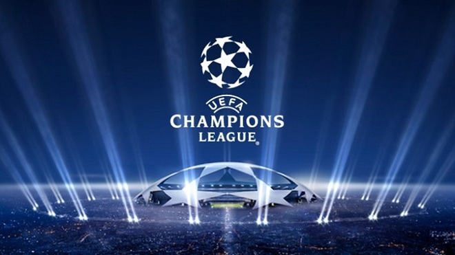 Xem trực tiếp lượt về vòng 1/8 Champions League ở đâu?