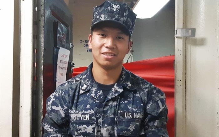 Tàu sân bay Mỹ,Tàu sân bay  USS Carl Vinson,Tàu sân bay Mỹ thăm Việt Nam,Đà Nẵng