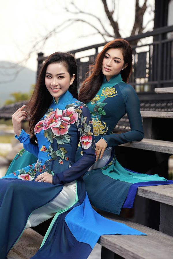 Lệ Hằng,Lan Hương