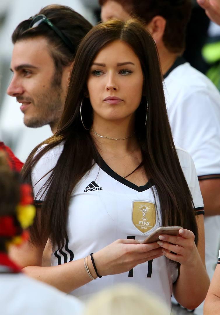 PSG đấu Real Madrid: Trận chiến sắc đẹp của dàn WAGs