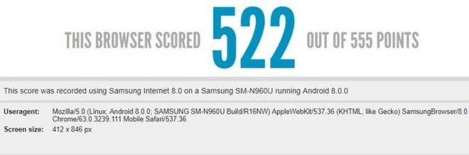 Samsung,smartphone,Galaxy Note 9