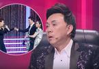 Bất ngờ trước giọng hát của vợ Chí Tài trong 'Ca sĩ bí ẩn'