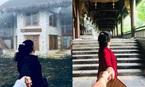 Cô gái 'cùng mẹ đi khắp thế gian' khiến giới trẻ ngưỡng mộ