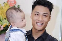 Con trai Mạc Hồng Quân nhảy 'Gangnam Style' cực đáng yêu
