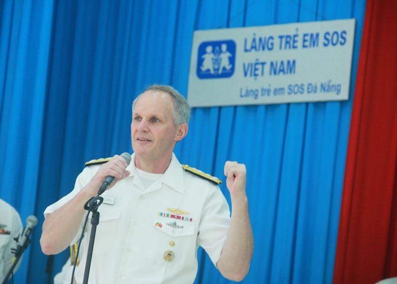Tàu sân bay Mỹ,USS Carl Vinson,Tàu sân bay  USS Carl Vinson,Tàu sân bay Mỹ thăm Việt Nam