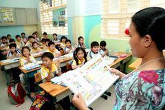 Học thạc sĩ để nâng hạng: Giáo viên 'khó với'