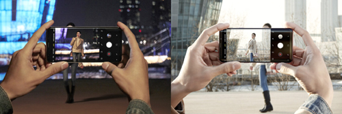 S9/S9+ biến những điều không thể thành có thể