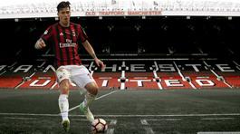 MU lấy sao Milan, Pep Guardiola phá Mourinho