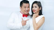 Việt Trinh - Lý Hùng tái hợp trong Cặp đôi hài hước