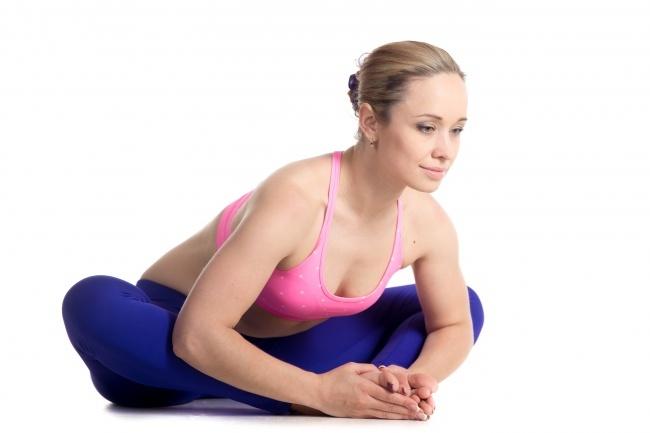 yoga,thụ thai,mang thai,bài tập yoga