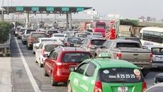 Thu phí không dừng trên toàn bộ hệ thống đường cao tốc