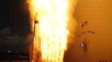 Vì sao Mỹ-Trung chạy đua thử tên lửa đánh chặn?