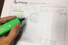 Vụ 245 tỷ chưa xong, khách hàng lại tố mất vàng tại Eximbank