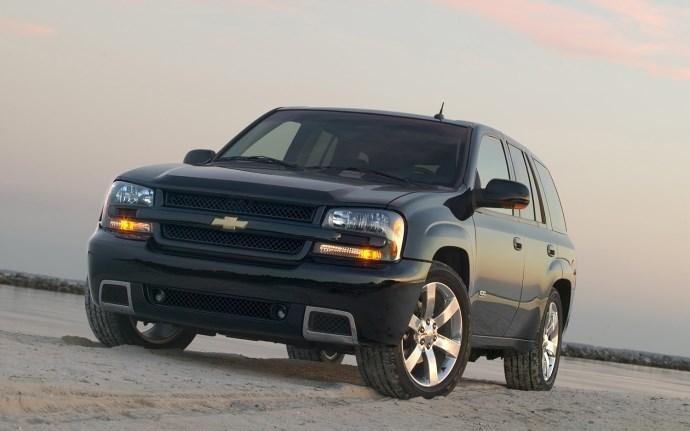 Những mẫu SUV cũ tốt nhất hiện nay giá chưa đến 250 triệu