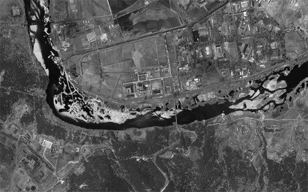 Triều Tiên bị 'tố' tái khởi động lò hạt nhân Yongbyon