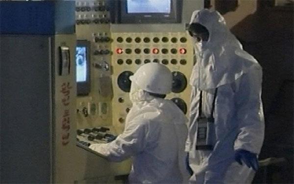 Triều Tiên,tình hình Triều Tiên,hạt nhân Triều Tiên,ảnh vệ tinh