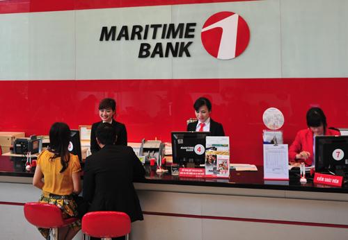 Maritime Bank đầu tư mạnh các lĩnh vực trọng yếu năm 2017
