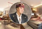 Trung Quân Idol khoe căn nhà thứ 2 mới tậu cực sang trọng
