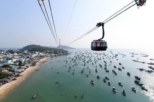 BĐS Phú Quốc 'cất cánh' trong năm 2018