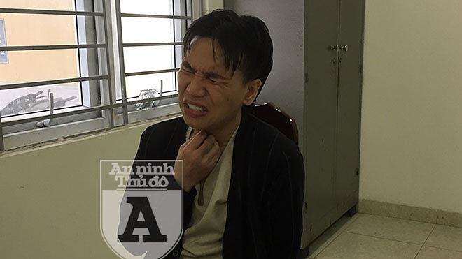 Vụ án ca sĩ Châu Việt Cường
