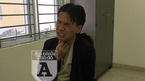 Hình ảnh mới nhất ca sĩ Châu Việt Cường tại cơ quan công an