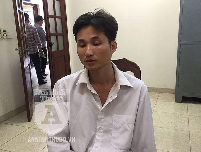 Khởi tố bị can Châu Việt Cường về hành vi vô ý giết người