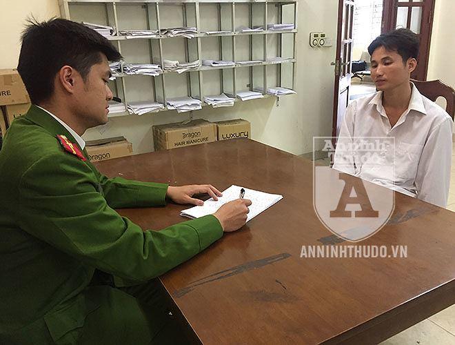 Châu Việt Cường,ca sĩ Châu Việt Cường,Giết người