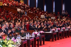 Công bố danh sách 1.131 giáo sư, phó giáo sư năm 2017