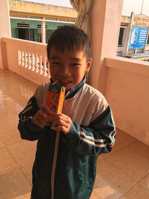 Giám sát nghiên cứu hiệu quả vitamin K2 với chiều cao trẻ
