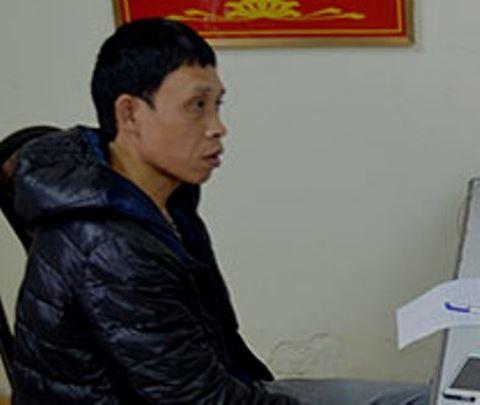Tạm giam thiếu úy công an dùng súng AK bắn chết đồng đội ở Kon Tum