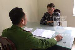 Vụ ca sĩ Châu Việt Cường: Thêm một ca sĩ được mời lên làm việc