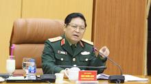 Triển khai quyết liệt các nhiệm vụ quân sự, quốc phòng